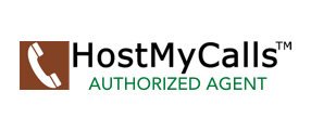 HostMyCalls Authorized Agent