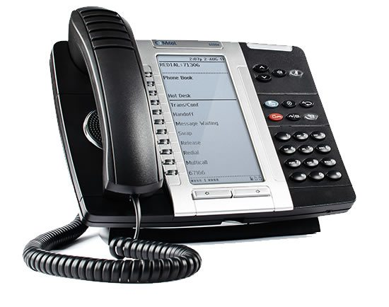 MiVoice 5330 IP Phone