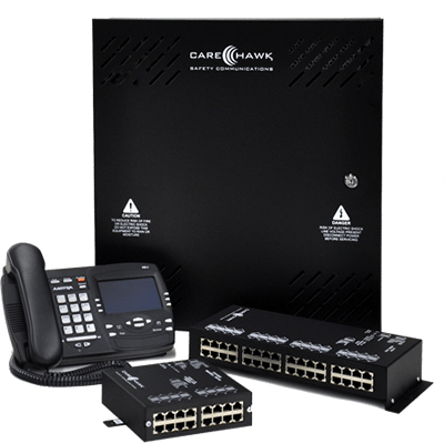 CareHawk School Intercom Systems