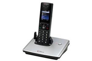 Polycom VVX D60 Wireless Handset