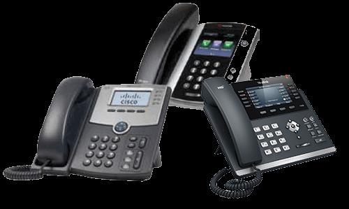 HPBX Phones