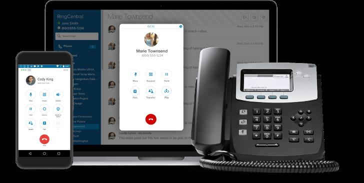 RingCentral Office | Data Tel