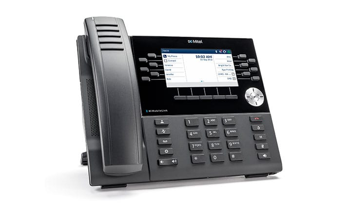 MiVoice 5340 IP Phone