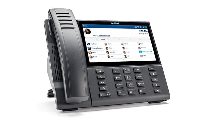 MiVoice 5360 IP Phone