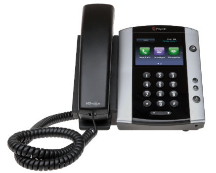 Intermedia Phones | IDeACOM