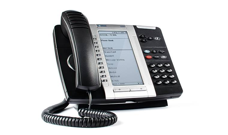 MiVoice 5340 IP Phone