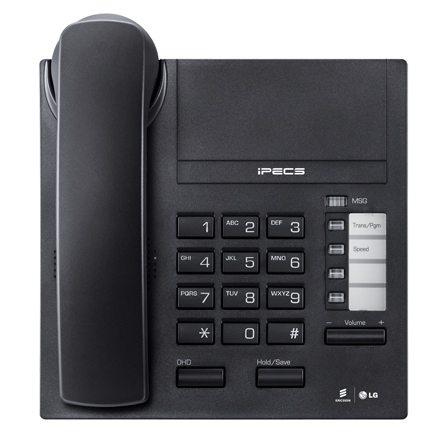 LG-Ericsson iPECS LIP-8024E VoIP IP POE Gigabit Telephone for Business Office