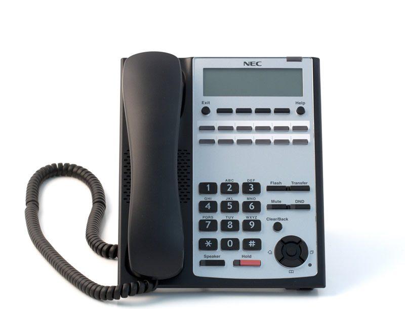 NEC SL1100 – NEC Communications Server | Ideacom® NC