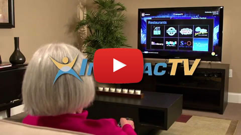 CareConnect InteracTV