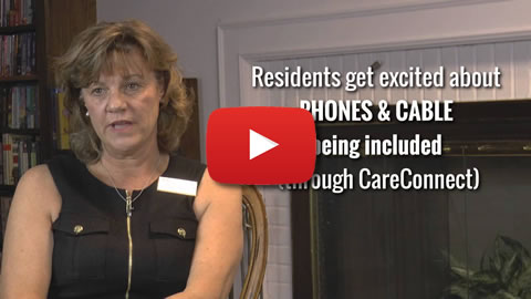 CareConnect Technology Concierge Testimonial