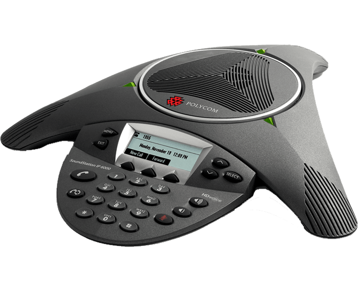 POLYCOM IP 6000 SOUNDSTATION