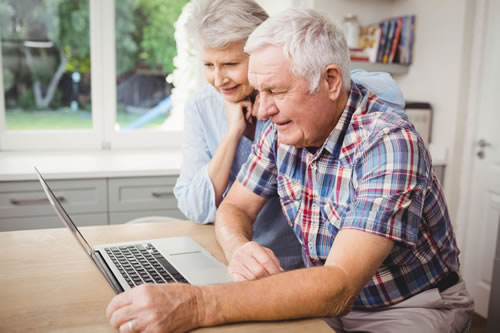 CareConnect Internet Service for Seniors