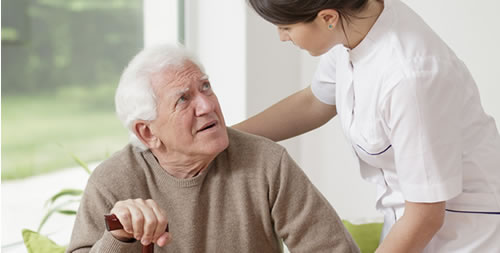 Emergency Nurse Call Systems for Seniors