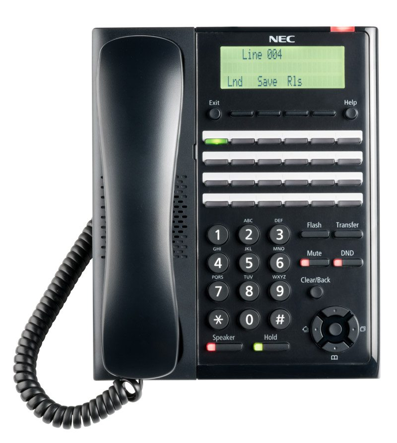 NEC SL2100 Digital Desktop Phone