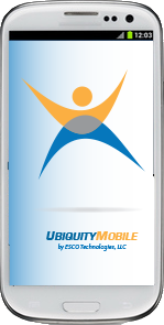 Ubiquity Mobile App