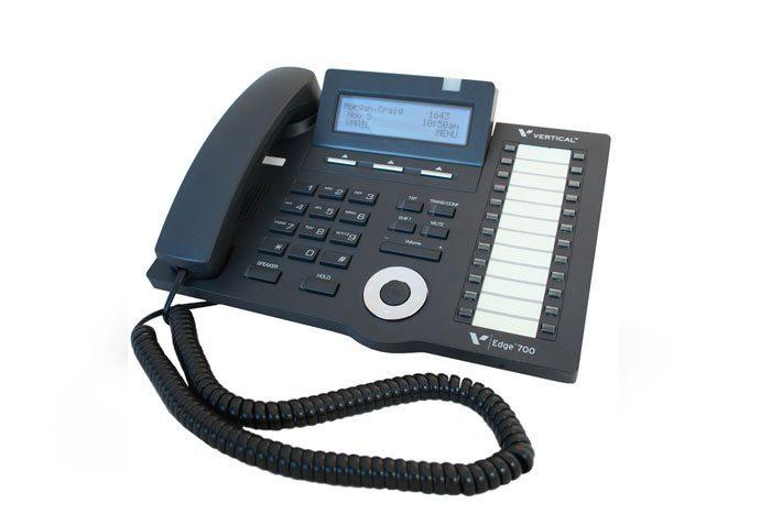 Edge 700 24-Button Digital Phone