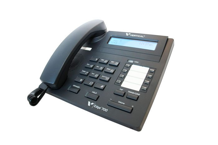 Edge 700 8-Button Digital Phone