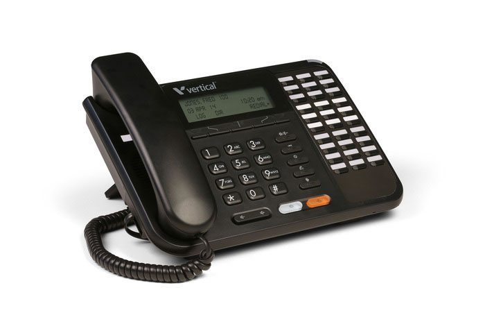 Edge 9000 30-Button Digital Phone