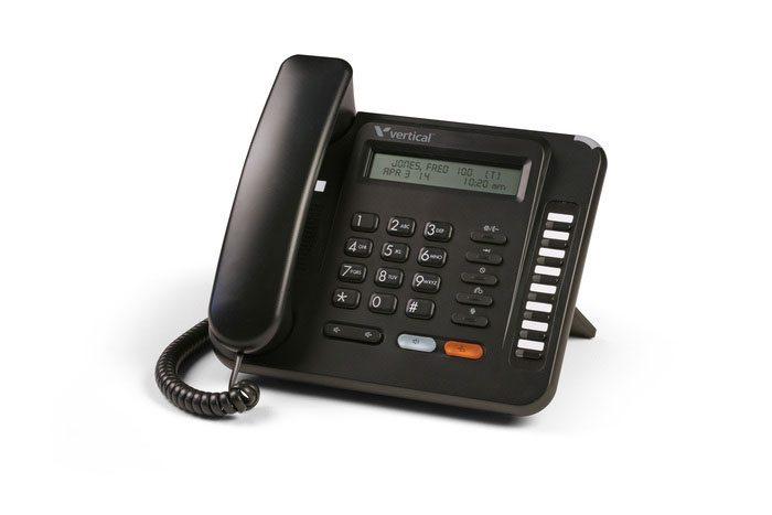 Edge 9000 8-Button Digital Phone