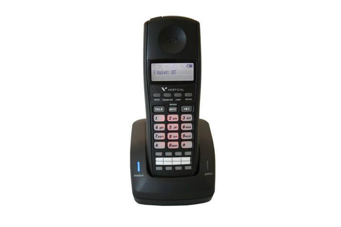 DECT Digital Cordless Phone