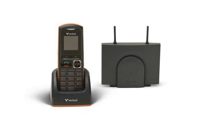 Summit Wireless DECT System