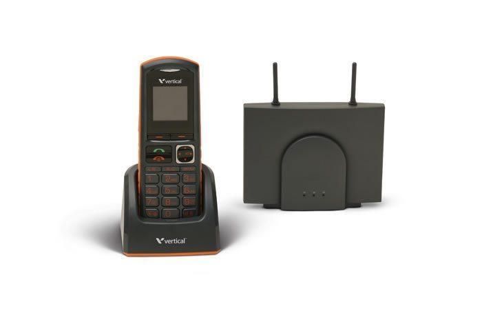 Summit Wireless DECT System